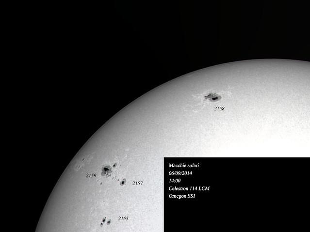 sole 6 settembre 2014