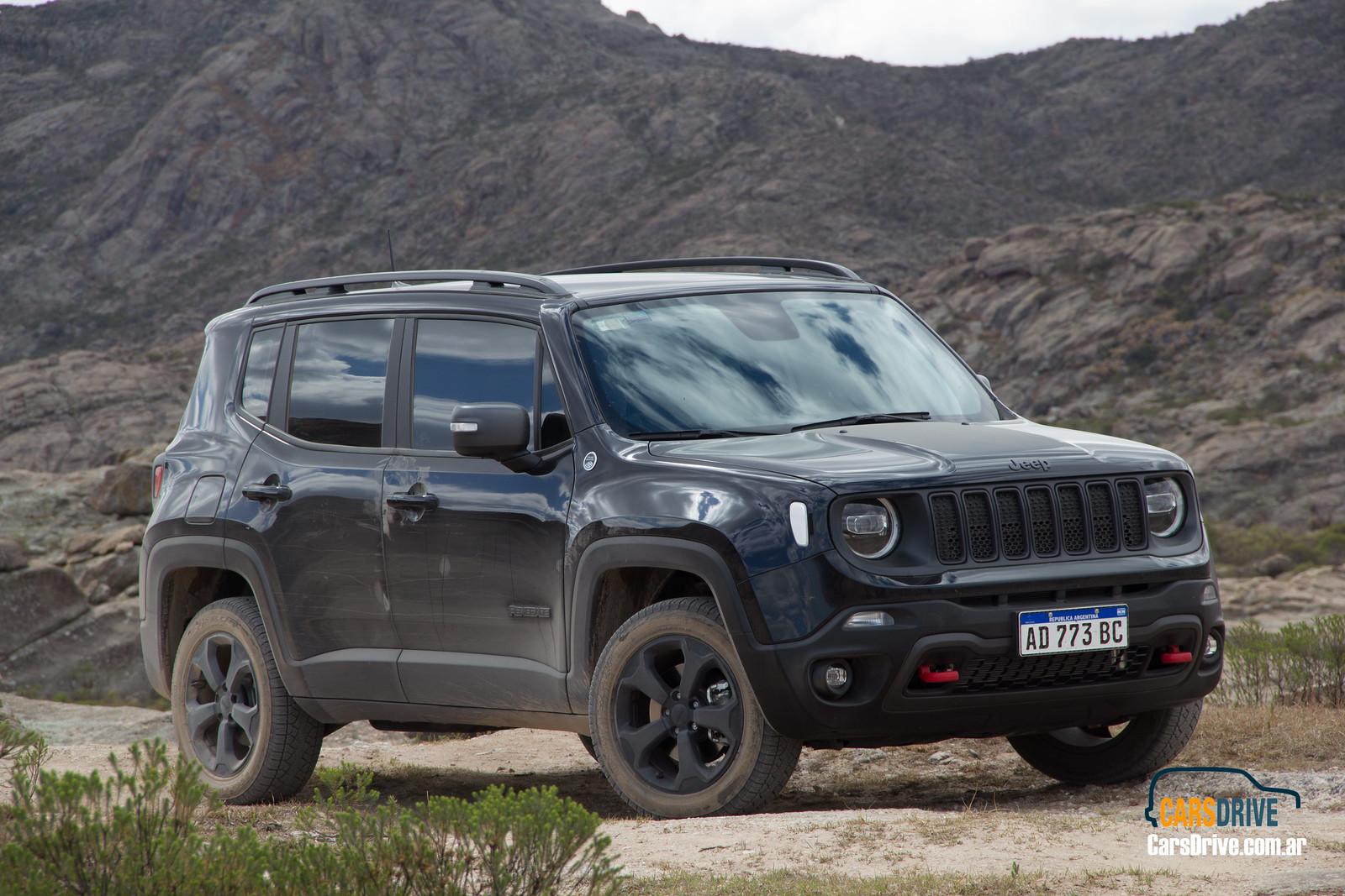 2020 Jeep Trail Hawk New Model and Performance