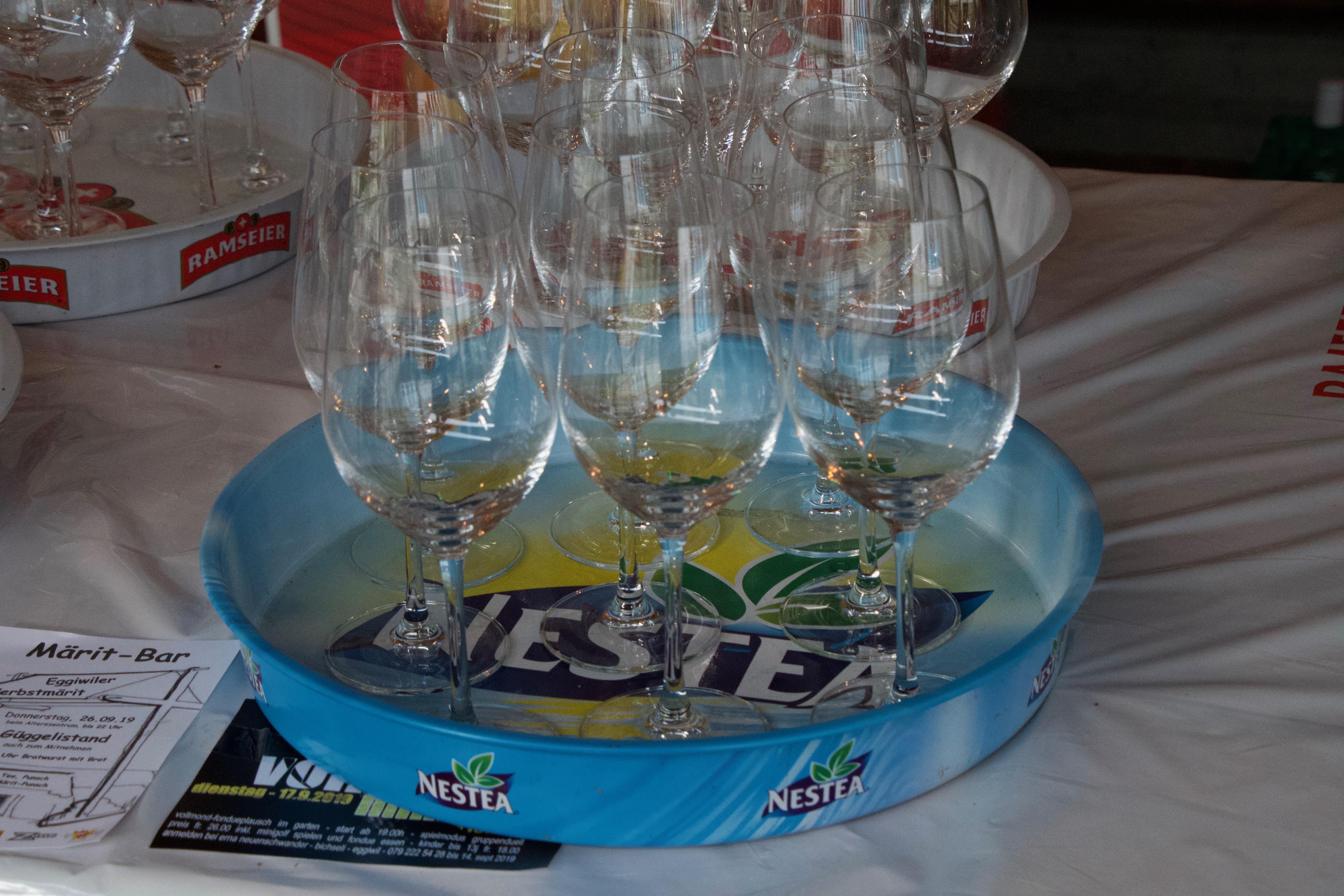 Verein - 30 Jahre UHT Eggiwil Feier in Horben