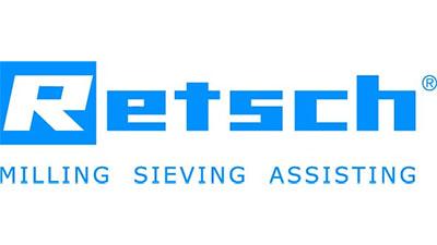 Retsch logo