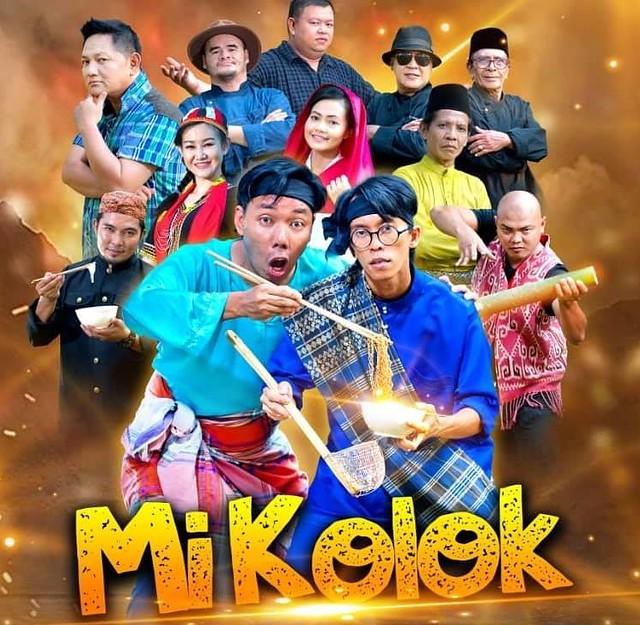 Poster Mi Kolok