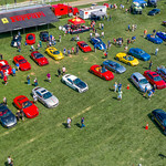 Dream Show Cars and Judging 2019