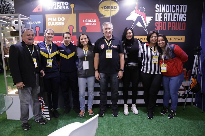Brasil Futebol Expo 2019