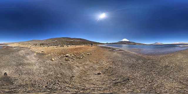 Chile in 360'