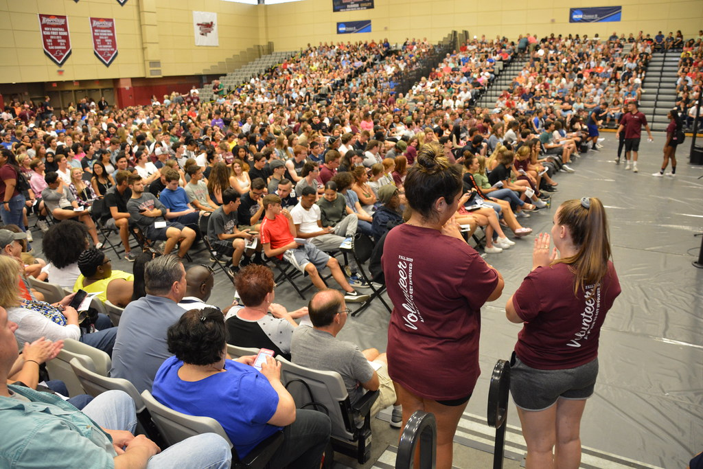 Ramapo College of New Jersey - New Jersey's Public Liberal