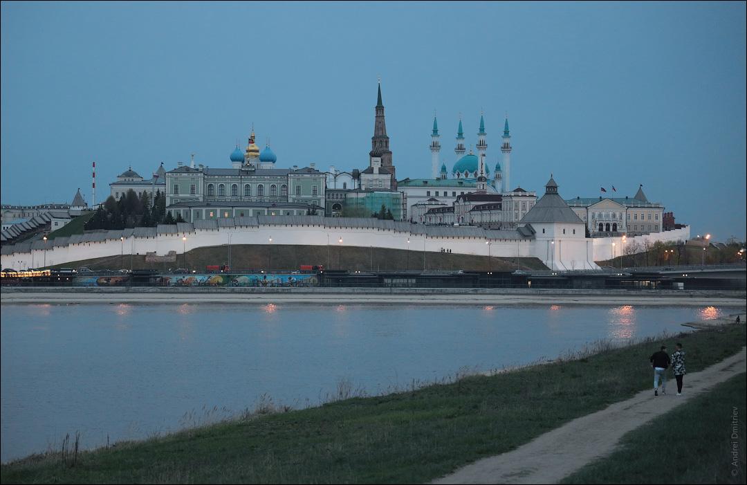 Казань, Россия