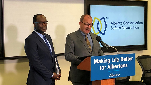 Relief for southwest Anthony Henday commuters