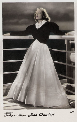 Joan Crawford in Mannequin (1937)