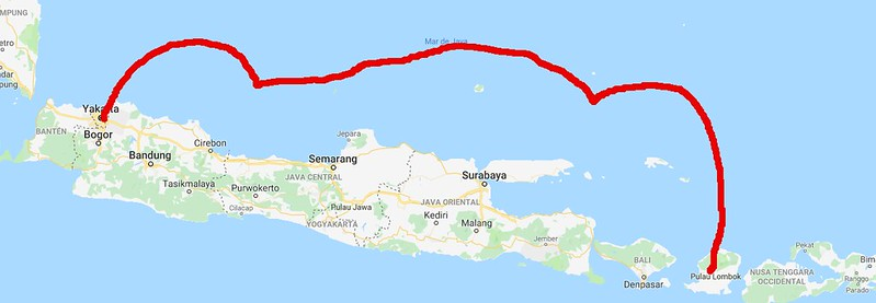 yakarta-lombok