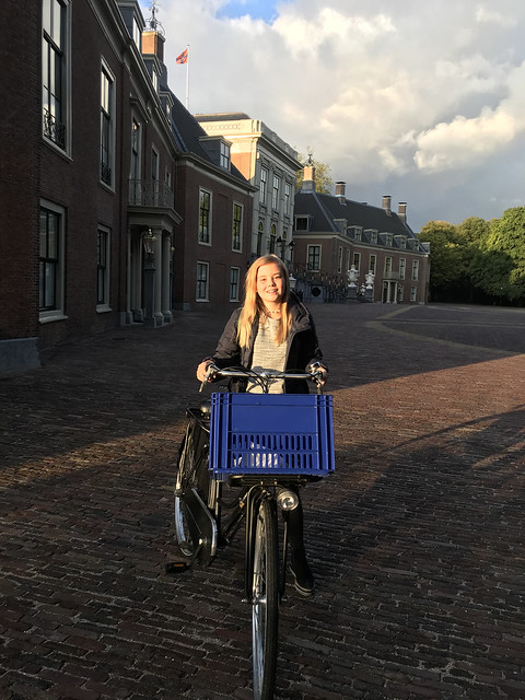 Prinses Ariane der Nederlanden - 2019