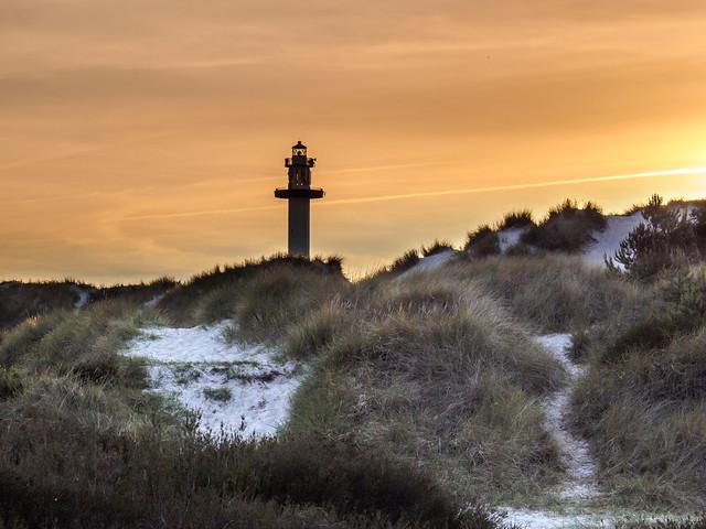 Bornholm Lighthouse