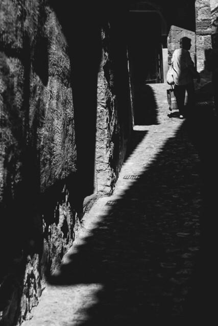 calle albarracin