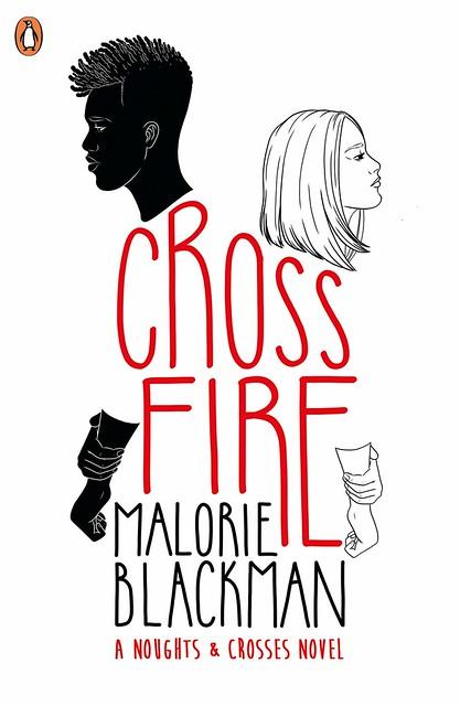 Malorie Blackman, Crossfire