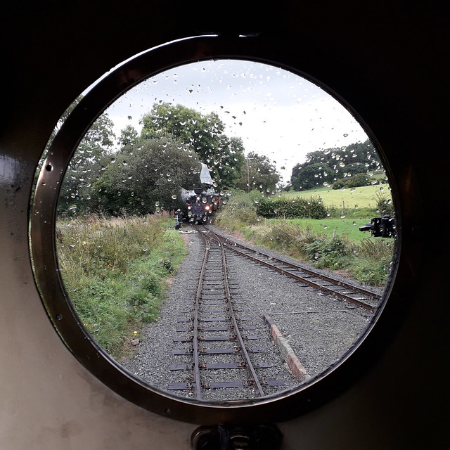 Through The Porthole