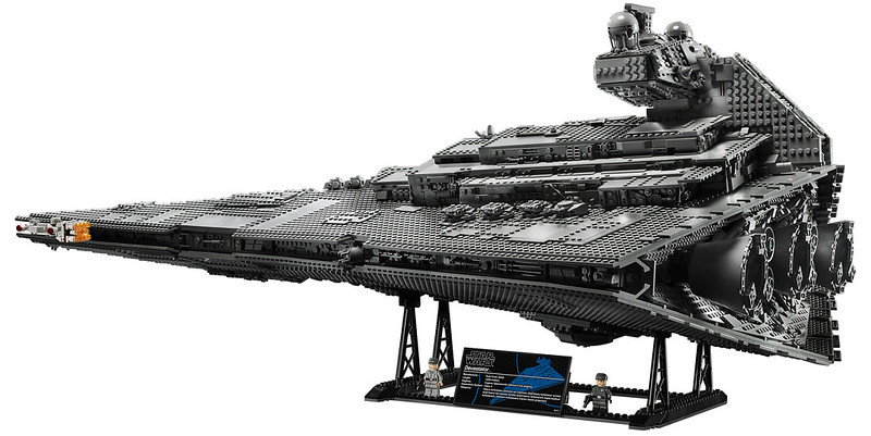 75252: Star Destroyer Devastator