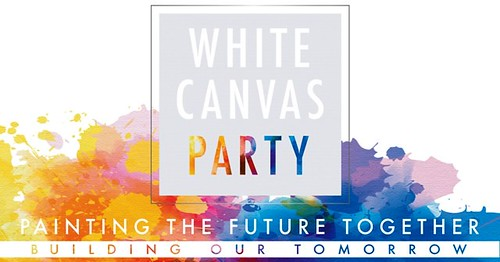 """White Canvas Party"" hosted by Mennello Museum of American Art"