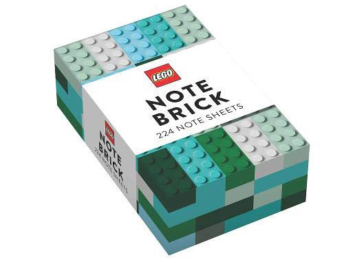 LEGO Chronicle Stationery