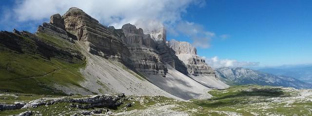 The Pietra Grande by Jim