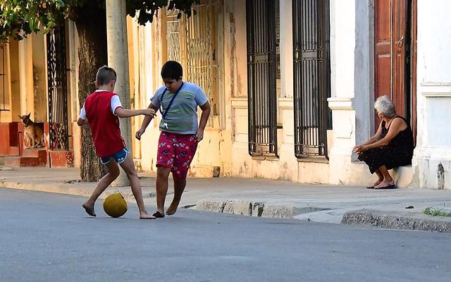 Cuba- Cienfuegos