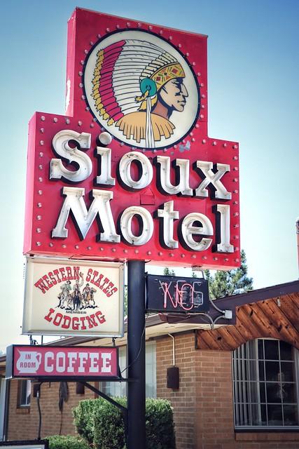 Sioux Motel