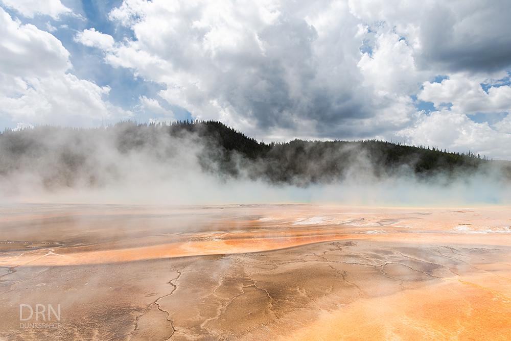 Yellowstone - 2019