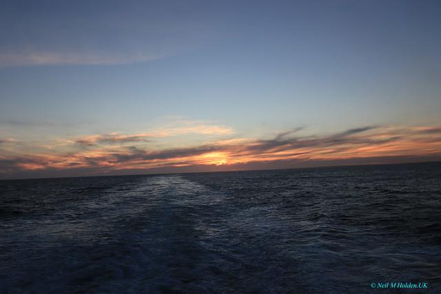 South Atlantic Ocean