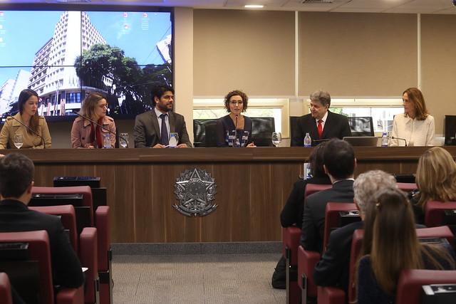 04.09.2019 - Seminário de Direito Tributário e do Contencioso Tributário da OAB SP