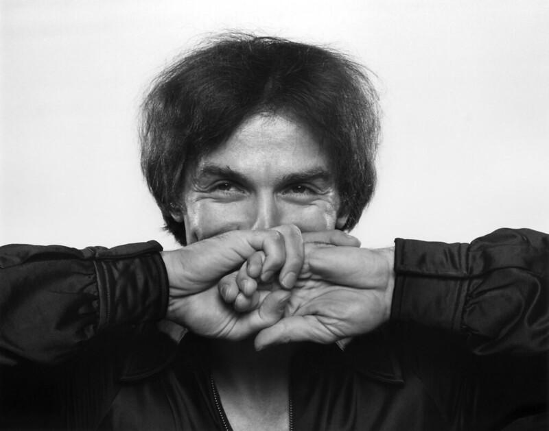 Про балетных. Yousuf-Karsh-Rudolph-Nureyev-1977-