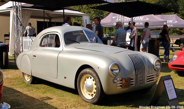 Fiat 1100 S MM 1947