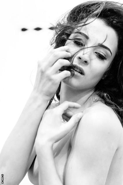 Model: Sarah Ventresco