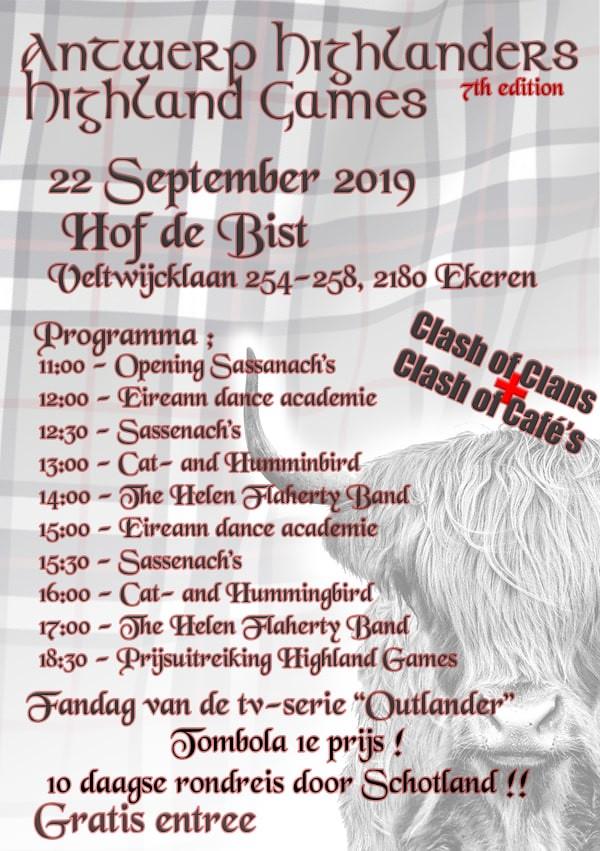 Highland-games-Ekeren
