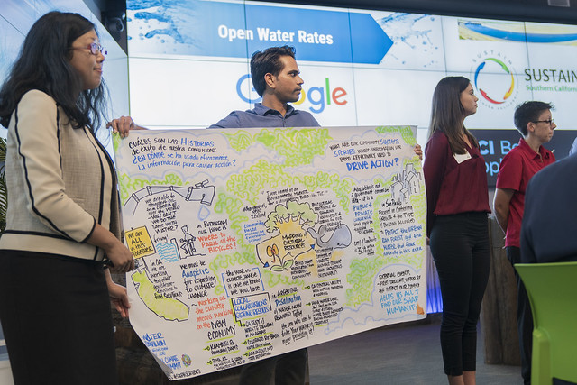 Sustain SoCal: Water Solutions 4