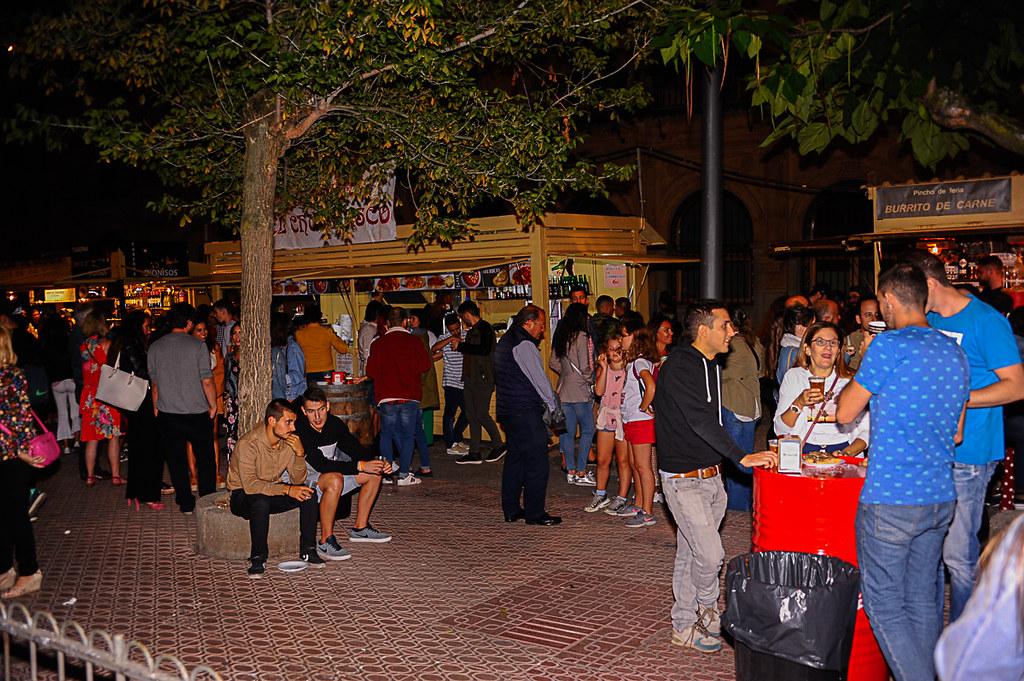 Casetas, Feria de Día (25)