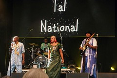 WOMAD UK15 Tal National (Niger)