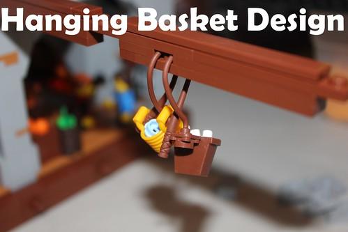 Hanging Basket Design