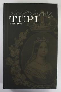 Tupi book cover