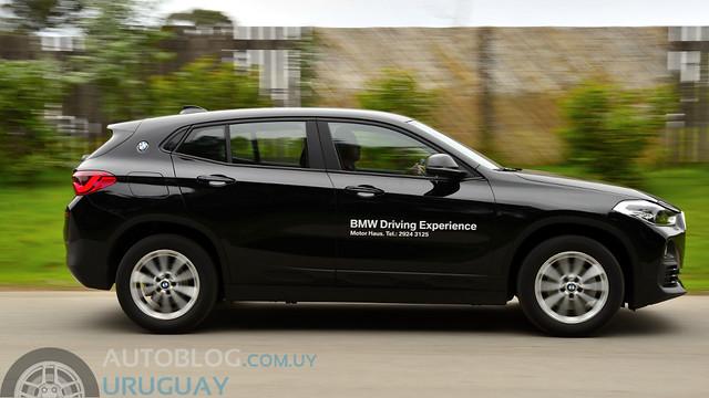 Contacto BMW X2 sDrive 18i City 1.5 T DKG Steptronic