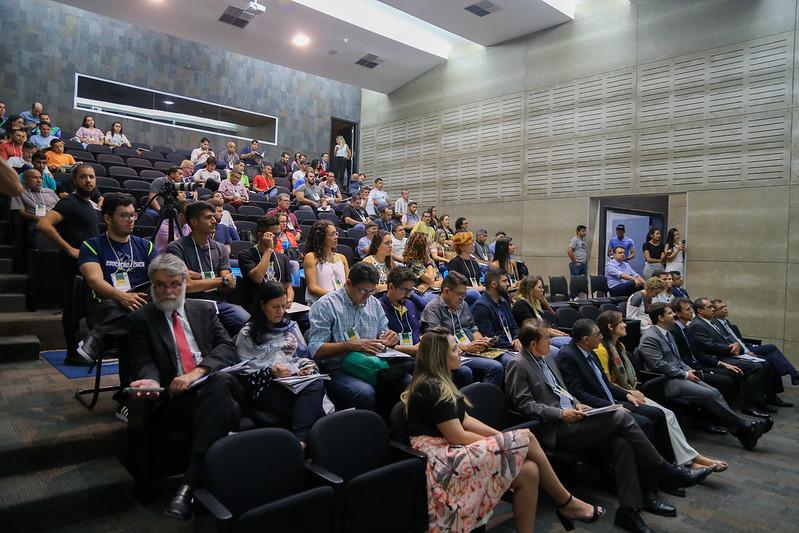 Jornada Esporte Cidadão - Fortaleza (CE)