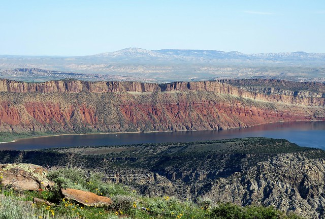 Flaming Gorge Grandeur