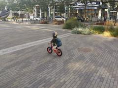 Biking Gif