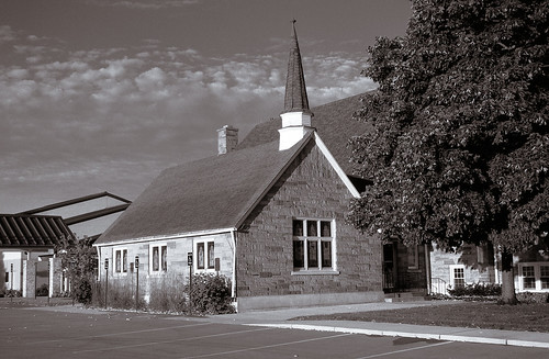 North Holland Reformed Church