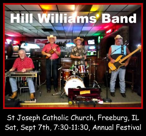Hill Williams 9-7-19