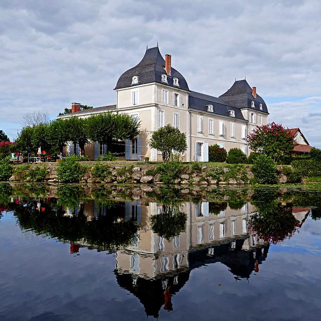 Saint-Martin-l'Astier, Dordogne, France