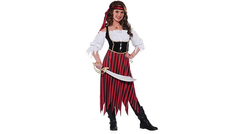 teenage halloween costume