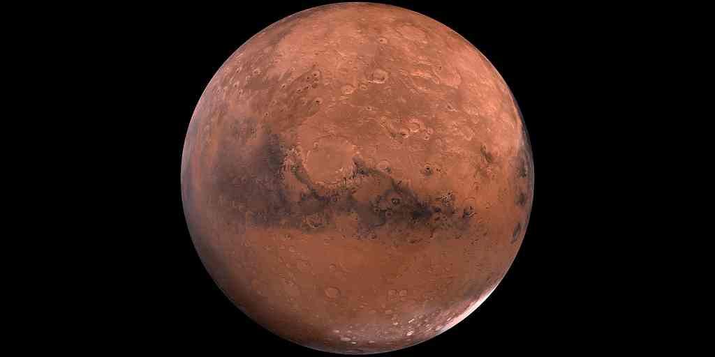 mars-impacts-astéroïdes-eau-courante-à-sa-surface