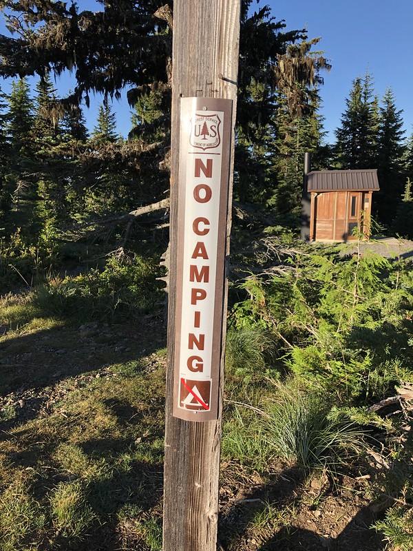 Indian Ridge Lookout
