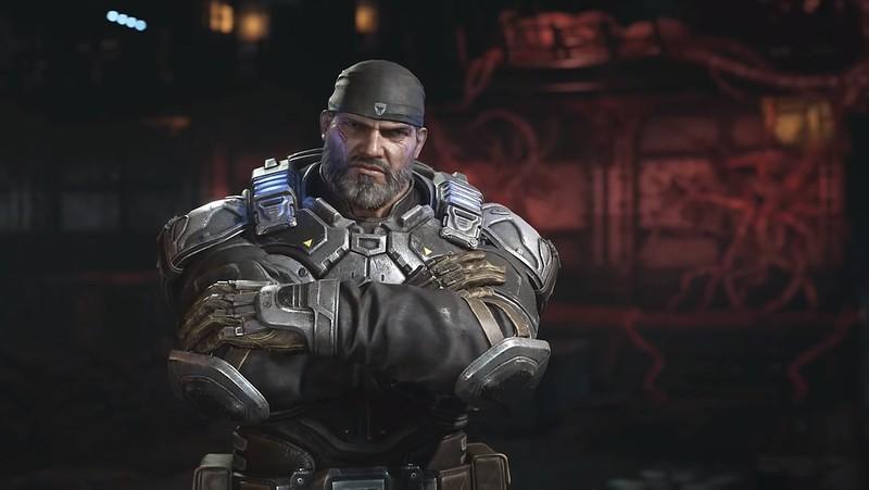 Gears 5 - Σκονισμένο