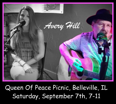 Avery Hill 9-7-19