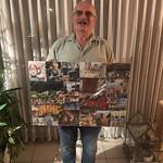 Ernesto Bracher 60 Jahre Geburtstagdelegation