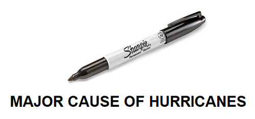 The Lingering Shame of Sharpiegate
